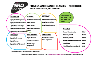 Rezodanse schedule SEP2015 ADULTS EN