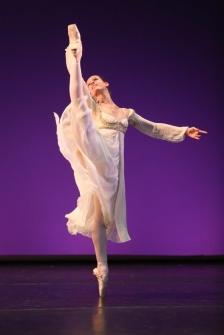 Georgia Moffa Ballet